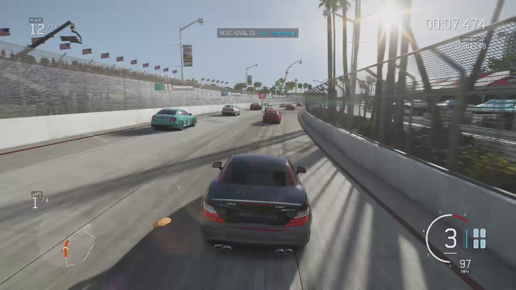 Prone2confusion playing Forza Motorsport 6