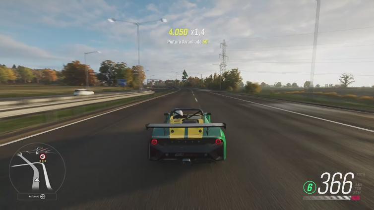 GamingProBR24 playing Forza Horizon 4